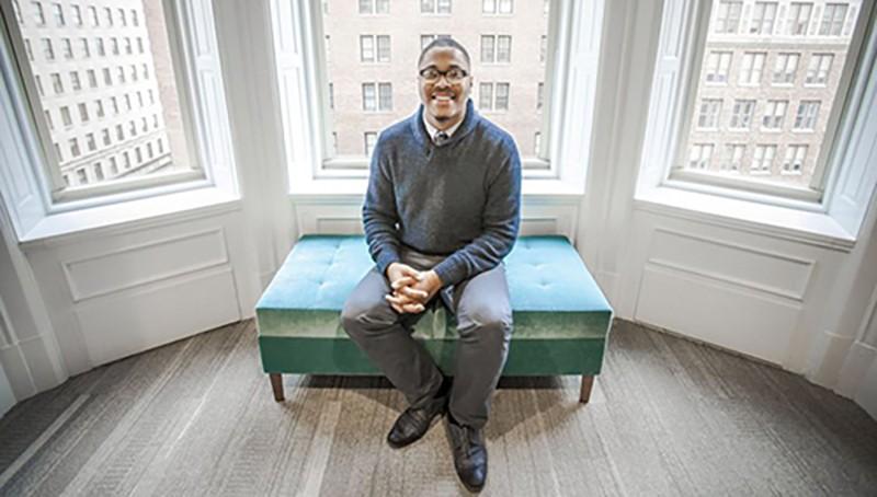 Malcolm Kenyatta Philly News