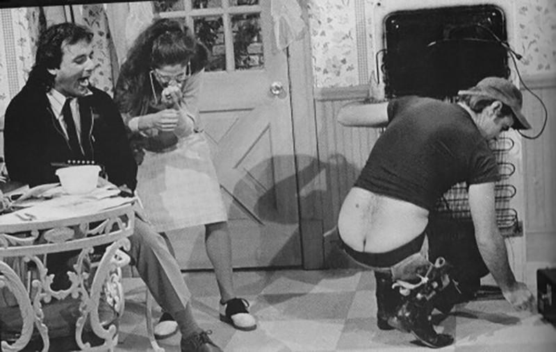Dylan McCay plumbers butt