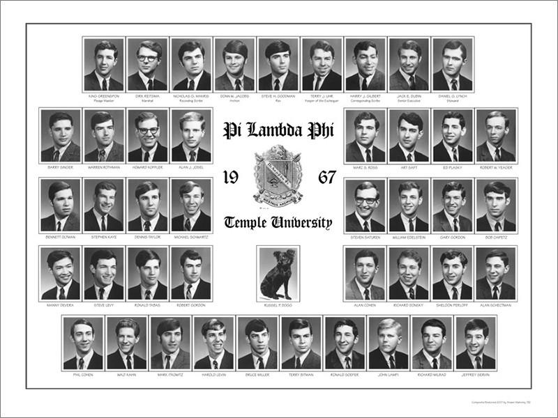 1967 Composite
