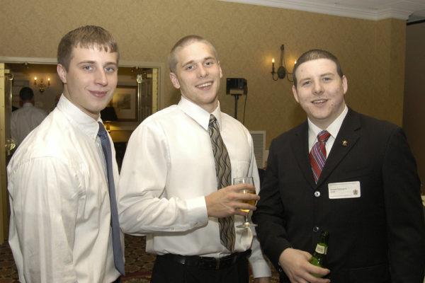Kovner Banquet 2007