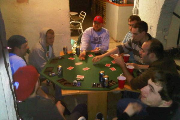 Poker Night 2011