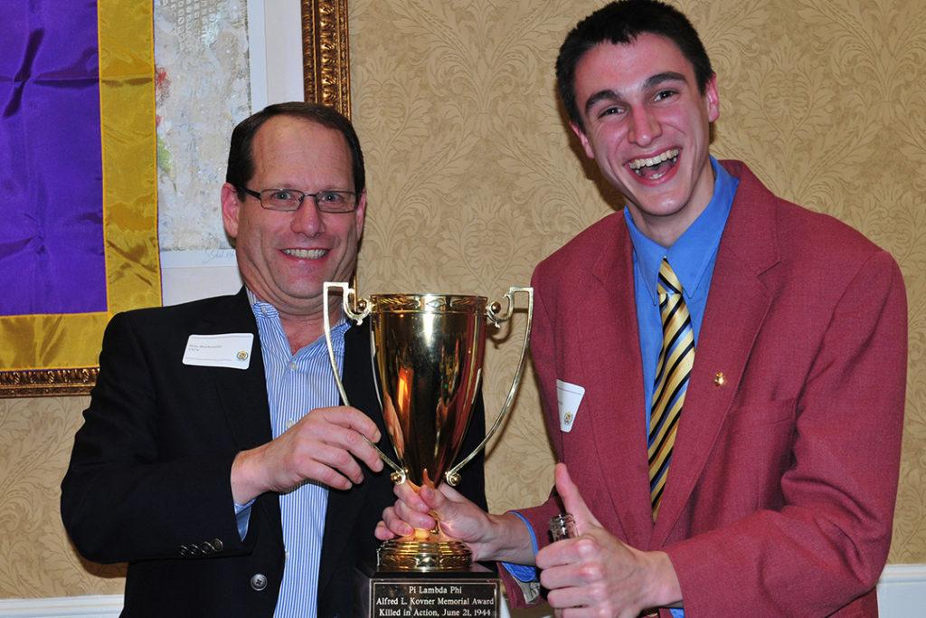 Kovner Memorial Award