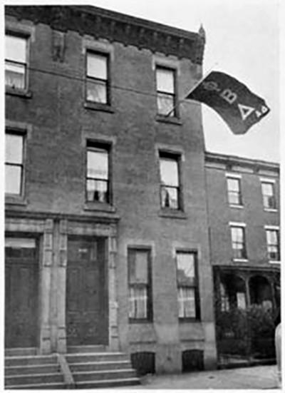 1937 – 1946 1850 North 16th Street