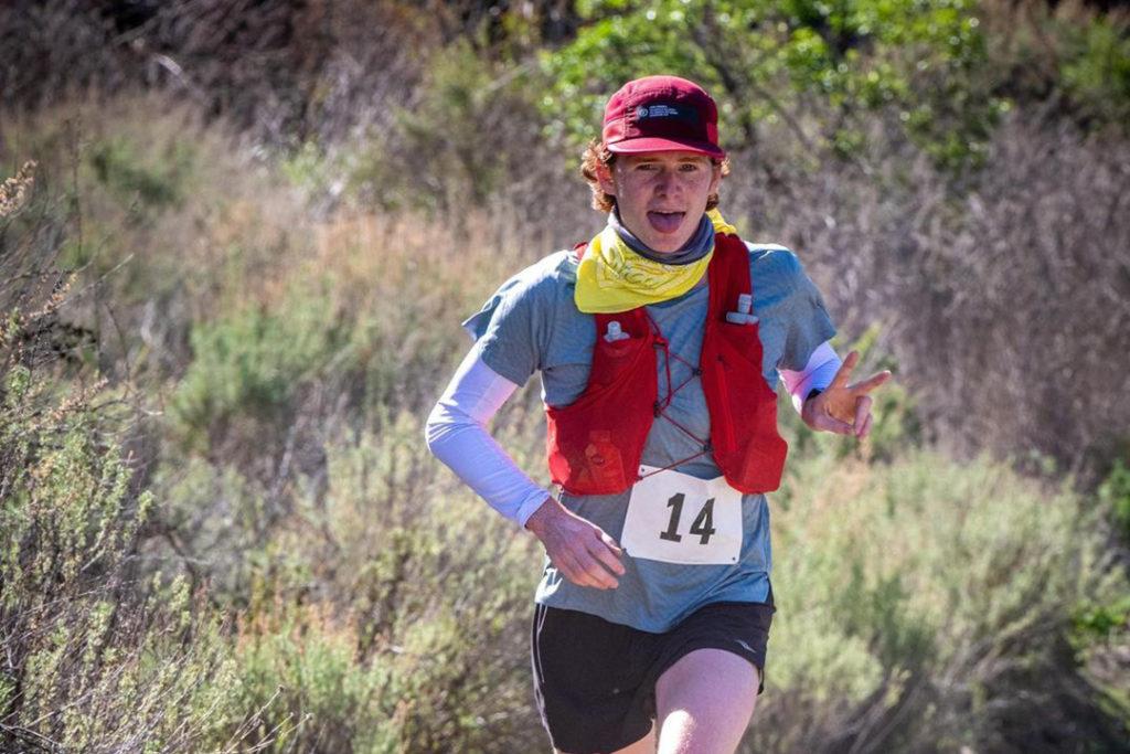 Derbs running