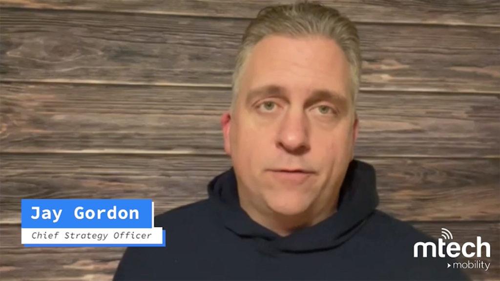 Jay Gordon boring video