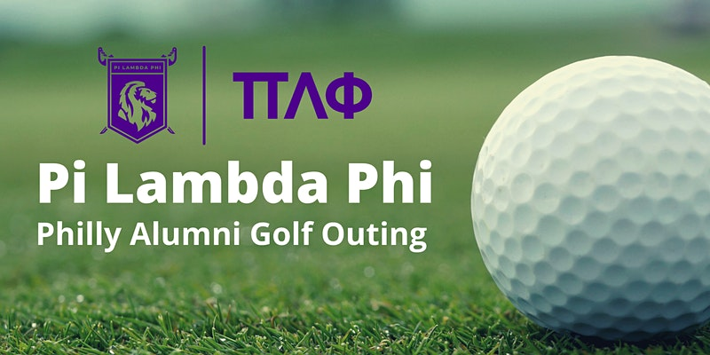 Philly Golf Outing